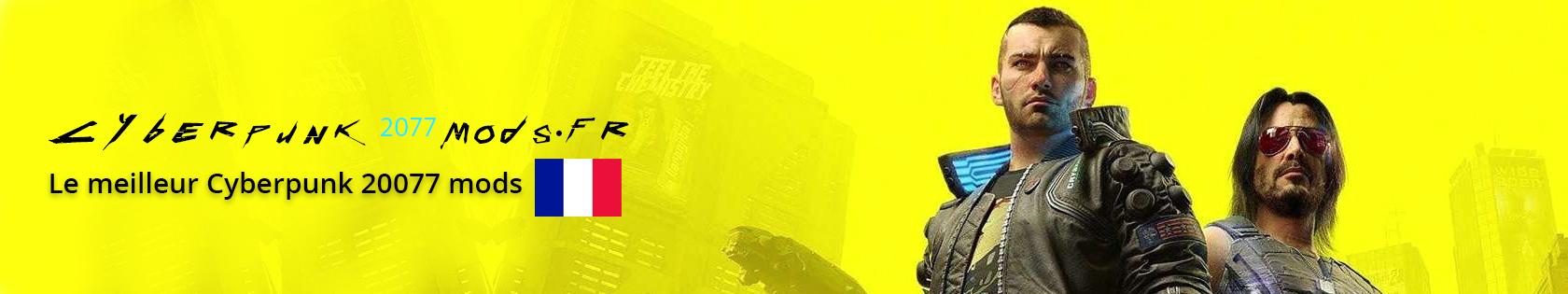 Cyberpunk 2077 mods | CP 2077 Mods